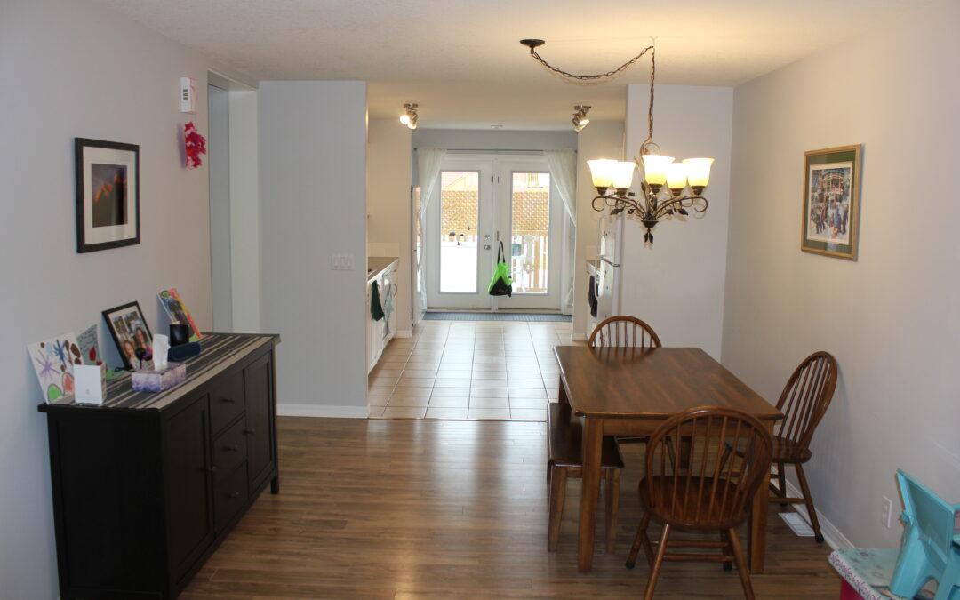#101-125B Dyrgas Lane, Wolf Willow Condominiums-$316,301, C/S